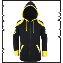 Mystic Messenger 707 EXTREME Saeyoung / Luciel Choi 7 Outfit Cosplay Kostüm Jacke Anime Halloween Pullover Hoodie Euro siz