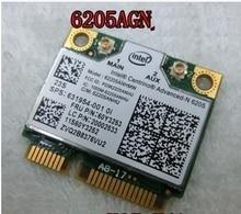SSEA Wireless-karte für Intel Fortschrittliche N 6205 6205AGN 62205HMW 2,4 GHz/5 GHz Karte für Lenovo L420 L520 t420 t520 x220 x220i 60Y3253