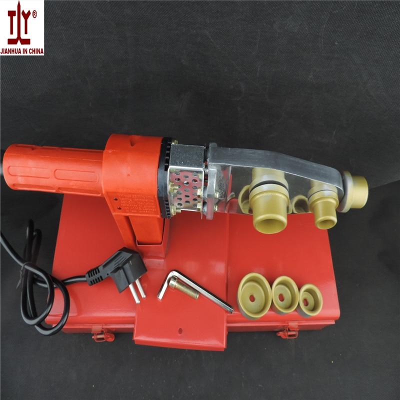 DN20-32mm AC 220 / 110V 800W eredeti elektronikus termosztát - Hegesztő felszerelések - Fénykép 5