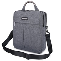 Prince Travel Messenger For Women Men's Single Shoulder Bags For 7.9 9.7 10.5 12.9 Inch iPad Pro Mini 4 With Hard Handle