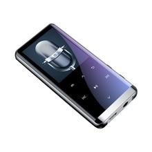 Высокое качество MP4 плеер с bluetooth Музыка Видео, Hi-Fi, спортивные музыкальные колонки MP4 медиа-магнитофон с fm-радио 8/16GB 712
