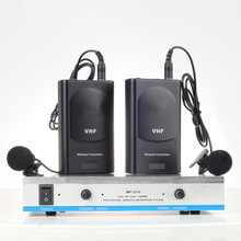 Беспроводная Микрофонная Система MP3310 для DJ динамик в профессиональное аудио