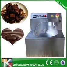 Chocolate Tempering Machine/Chocolate molding machine with 8 kg capacity