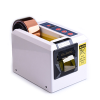 Electric Adhesive Packing Tape Cutter ED100 Auto Tape Dispenser Machine