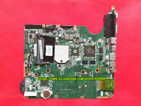 509450 001 Fit for HP PAVILION DV6 DV6 1000 series laptop motherboard DAUT1AMB6D0 REV:D 100% good working