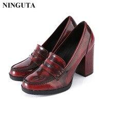 Quality high heels shoes woman casual women shoes