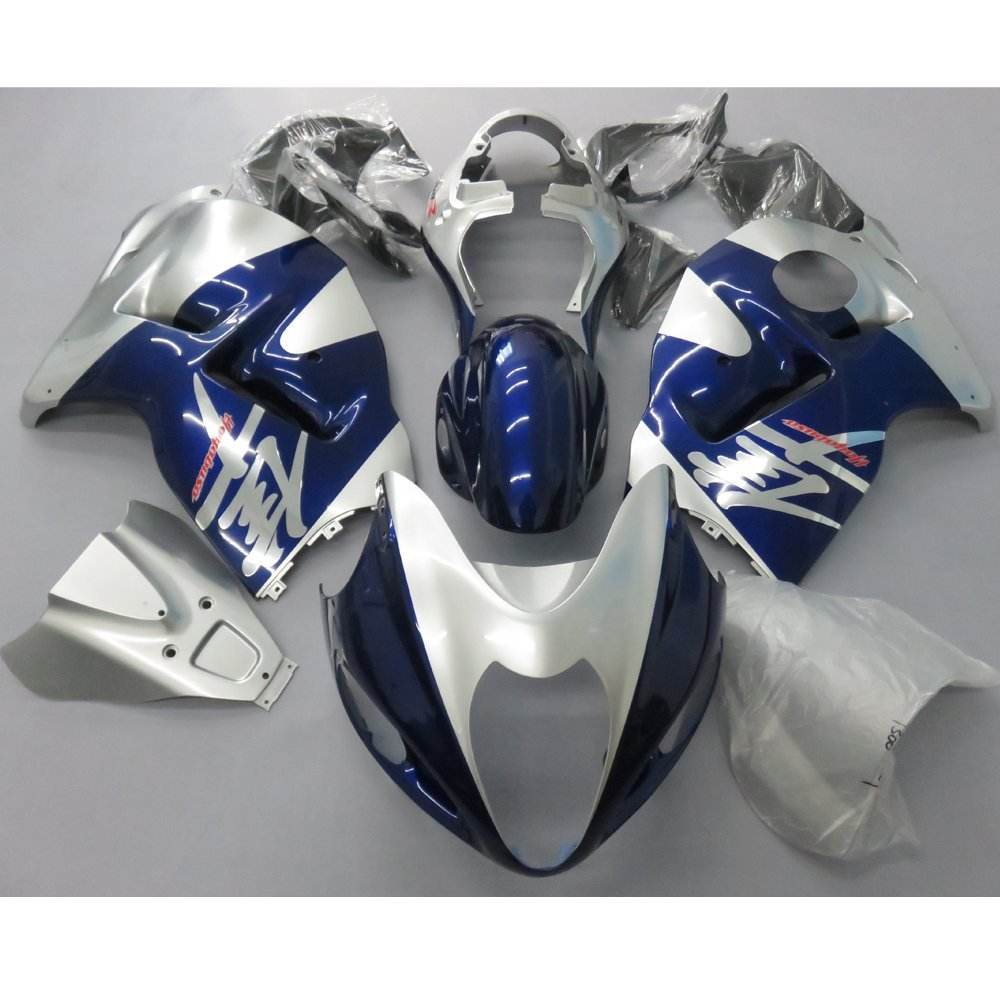 Motorcycle Injection Fairing Kit Bodywork For Suzuki Hayabusa GSXR1300 GSXR 1300 GSX-R1300 1997-2007 06 05 04 03 02 01 99 98
