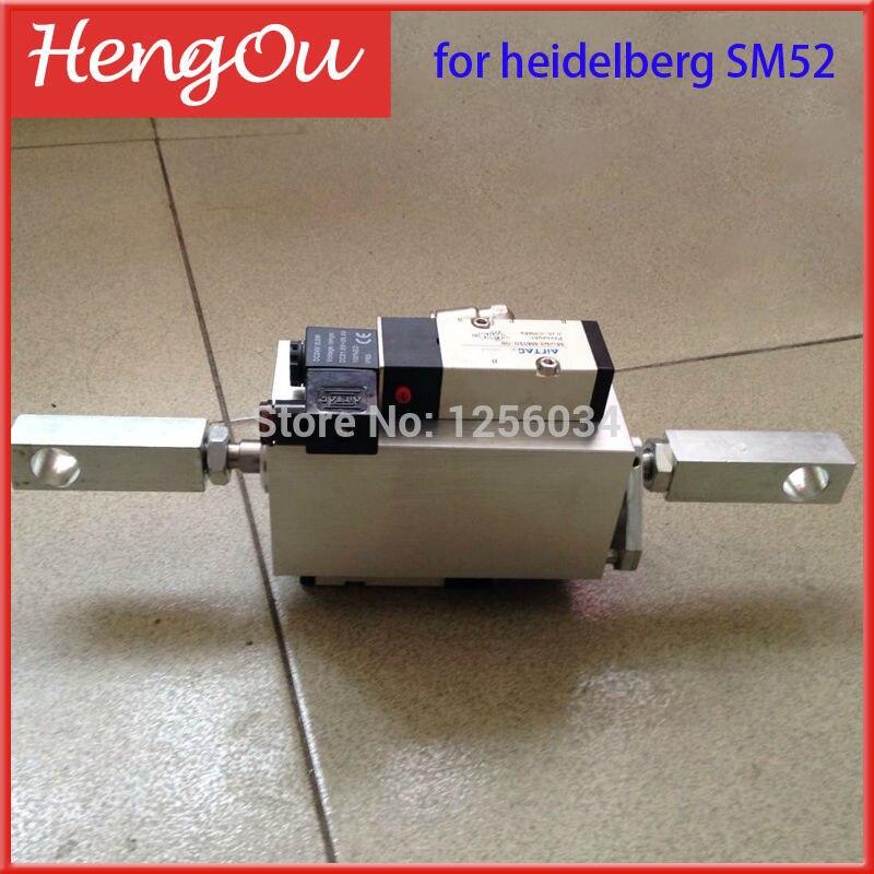 printing machine Heidelberg SM52 cylinder valve G2.184.0020 03