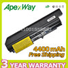 Battery For Lenovo ThinkPad R61 T61 R400 T400 ASM 42T5265 FRU 42T4530 42T4532 42T4548 42T4645 42T5262