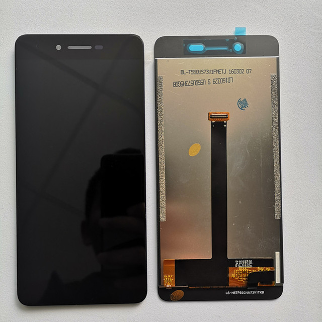 """Original pour Vernee Mars 5.5 """"FHD écran LCD + écran tactile panneau numérique pièces de rechange assemblage verre + outils"""