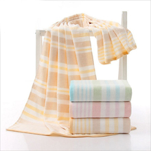 New Baby Boys Girls Towels Soft Infant Blanket Gauze Towels Cotton Towel High Quality Bath Towel