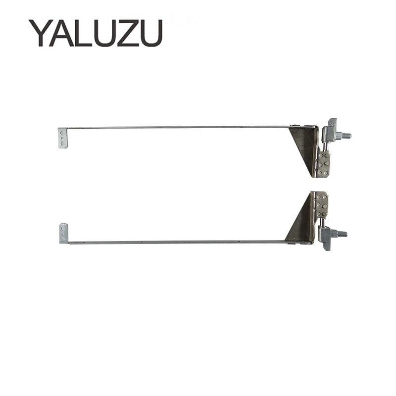 YALUZU new For ASUS F5 F5R F5RL F5SA F5SL F5SR F5V F5VI F5VL F5Z F5JR F5M F5C F5GL Left & Right LCD Laptop Hinges High-quali 1