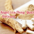 1 pack Angelica/Dong Quai Extract 10:1 caps 500mg x 300pcs caps free shipping
