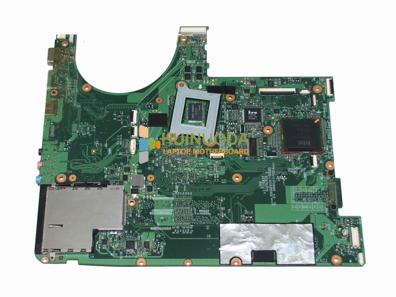 NOKOTION PN 1310A2184401 MB.APQ0B.001 MBAPQ0B001 For acer Aspire 6920G Laptop motherboard with graphics slot free cpu nokotion la 5481p laptop motherboard for acer aspire 5516 5517 5532 mbpgy02001 mb pgy02 001 ddr2 free cpu mainboard