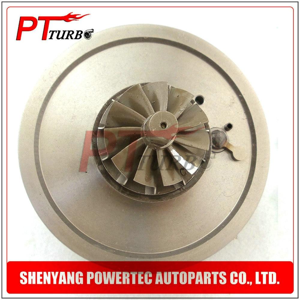Borg Warner turbocharger kits KKK turbo core assembly K03 53039700139 / 53039700132 turbo chra for VW 2.0 tdi 03L253056A yb1302001 car turbo sound whistling turbocharger silver size l
