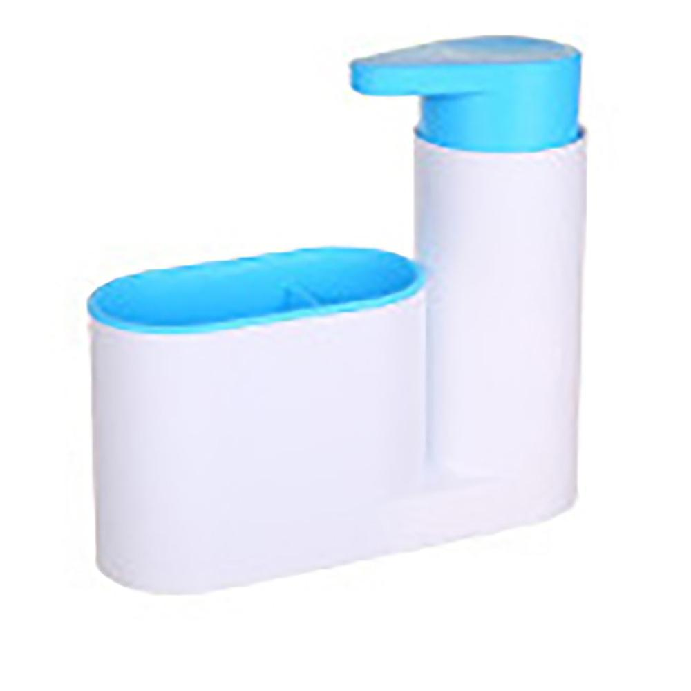 Kitchen And Bathroom Appliances Multifunctional Storage Compartment Sink Soap Detergent Detergent Hand Sanitizer