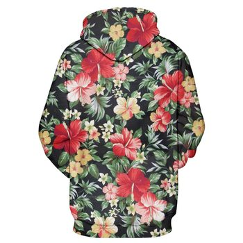 Mr1991INC-Red-Flowers-Printed-Hoodies-1