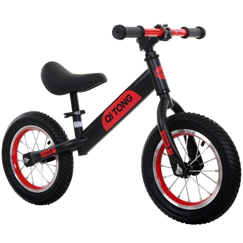 Children s Balance Bike No Pedal Slide Baby Scooter Child Two wheel Bicycle Stroller Children's Balance Bike No Pedal Slide Baby Scooter Child Two-wheel Bicycle Stroller