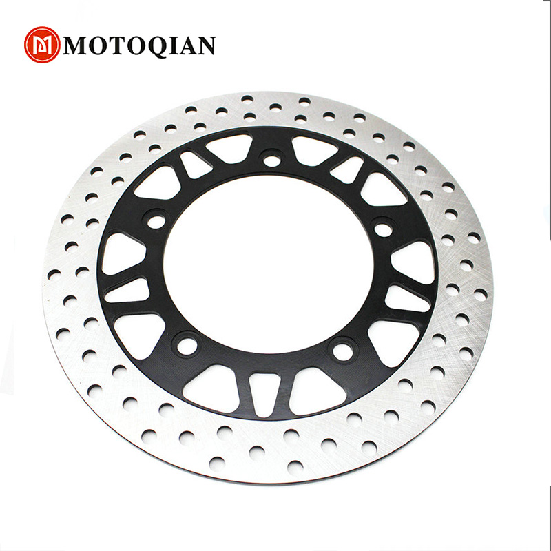 все цены на For Suzuki AN650 burgman skywave 650 Rear Brake Disk Rotor Disc & Front Brake Pads Set Motorcycle Accessories AN 650 2004 - 2014
