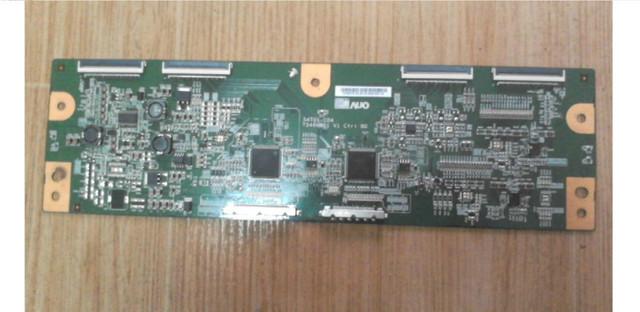 Tablero LCD Placa Lógica T546HW01 V1 CTRL BD 54T01-C04