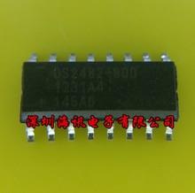 2PCS/LOT DS2482-800 DS2482S-800 2pcs lot max1179acui