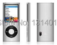 Wholesale 4 GB 5th Gen Sports Mp3 Mp4 Music Player with Camera For Running Leisure.