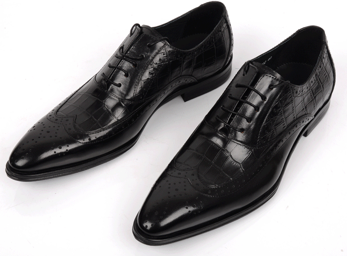 High Class Shoe Stores