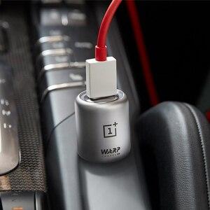 Image 5 - شاحن سيارة OnePlus الأصلي المزود بشحن 30 واط بحد أقصى 30 واط 5 فولت/6 أمبير شحن سريع للبرق لـ OnePlus 7 Pro (30 واط) 7 6T 6 5T 5 3t 3 (20 واط)