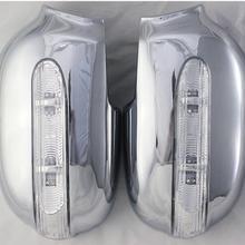 Высококачественное покрытие АБС зеркало заднего вида Корпус зеркала заднего вида 1996 для Toyota COROLLA