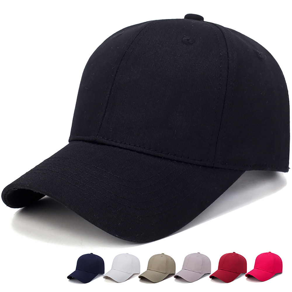 New Mens Women   baseball     cap   black   cap   hip hop snapback gorras para hombre Sun hats for men women streetwear W90