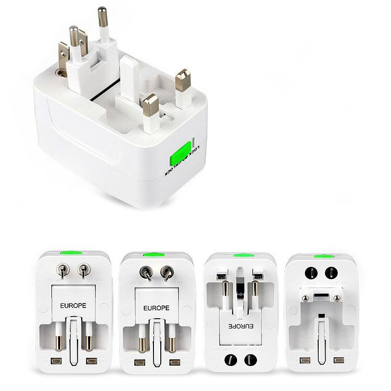 international adaptor