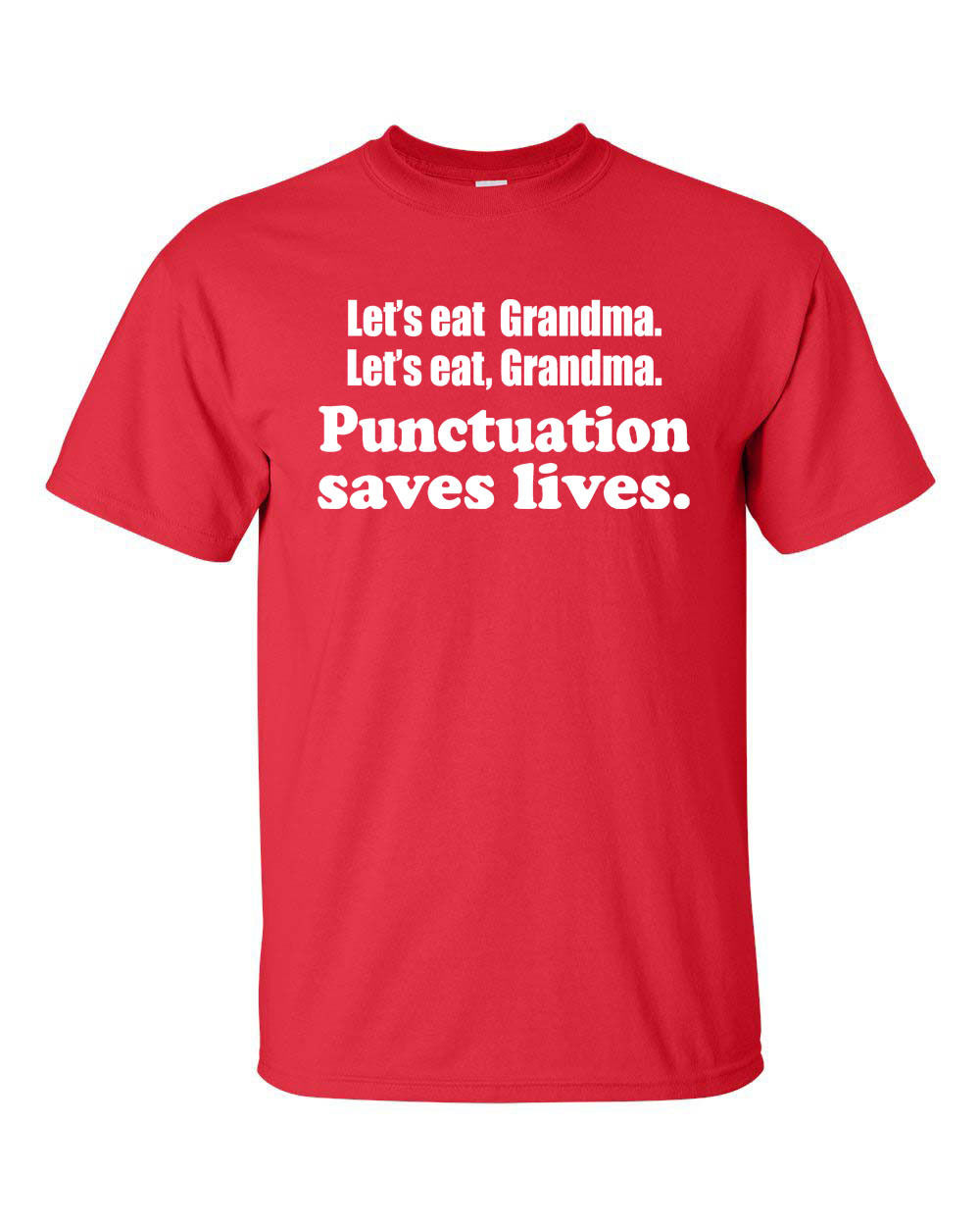 Lets Eat Grandma Lets Eat,Grandma Punctuation Saves Lives ...