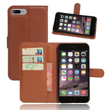 4.7″ 5.5″ For Coque iphone 7 6 6S Plus 5 5S SE 4 4S Leather Wallet Luxury Flip Phone Protective Cover Case For iphone 5 6 S Capa