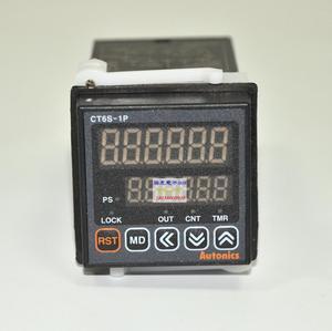 Image 3 - CT6S 1P2 CT6S 1P4 AUTONICS wielofunkcyjny zegar licznik 100% nowy oryginał