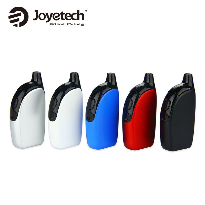 Original 50W Joyetech Atopack Penguin Starter Kit Built In 2000mAh Battery with 2ml 8 8ml Capacity