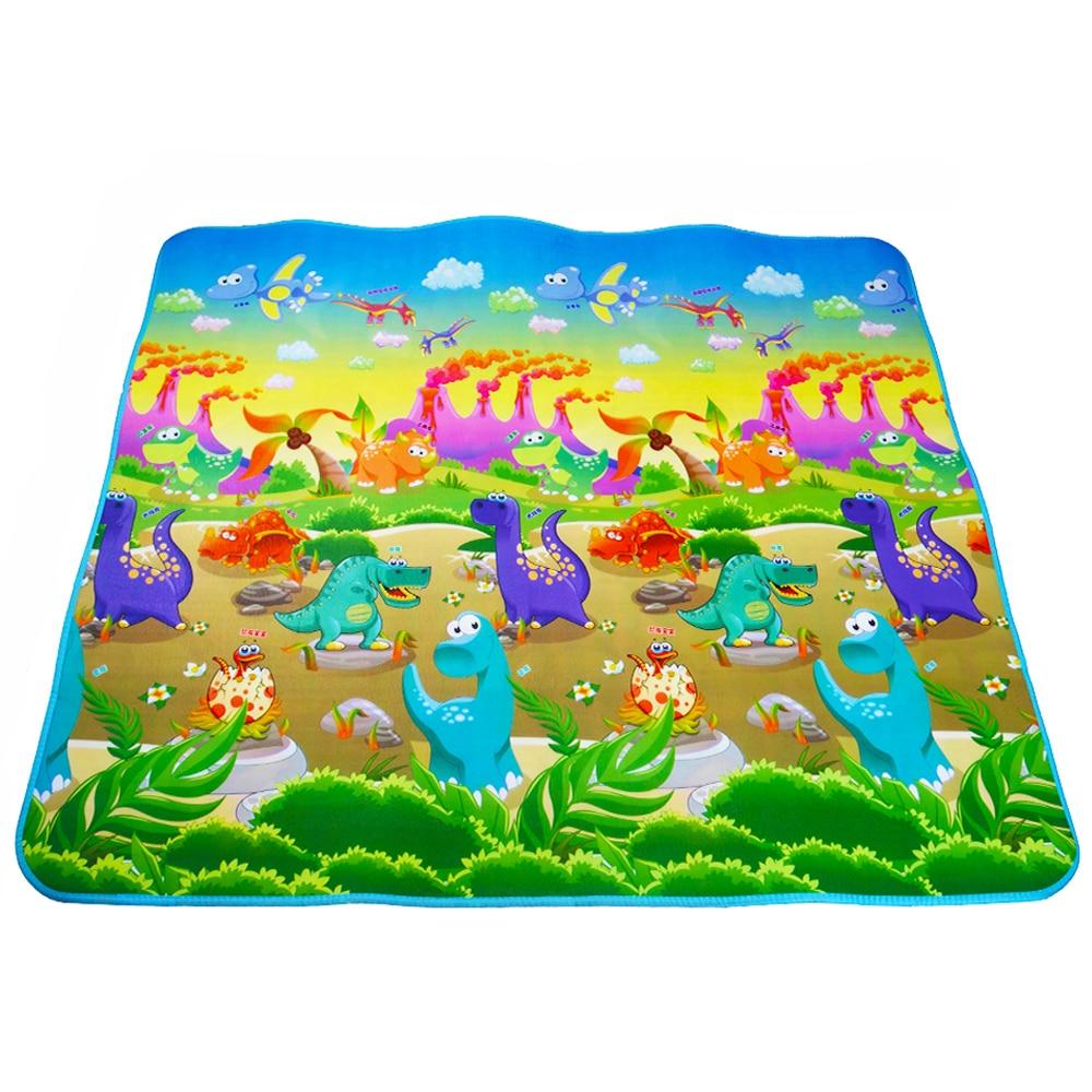 Babyspielmatte Spielzeug Für kinder Kids Teppich Playmat entwicklung ...