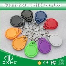 125KHz Keychain Anti-corrosion Card