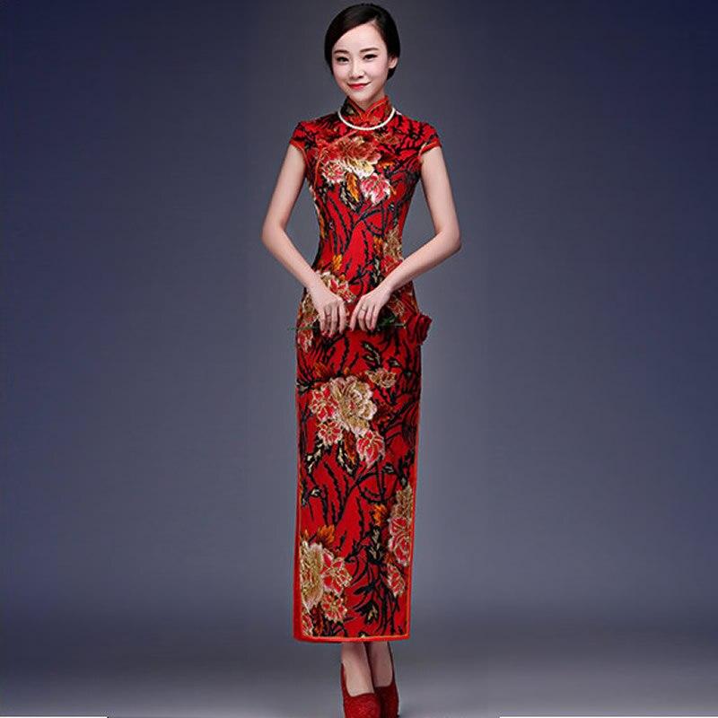 Hermosa Vestidos De Boda En China Molde - Vestido de Novia Para Las ...