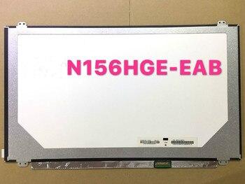 N156HGA-EAB N156HGA-EAL N156HGA-EBB Full HD FHD 1920*1080 Slim LED LCD Display Screen N156HGA EAB EAL EBB