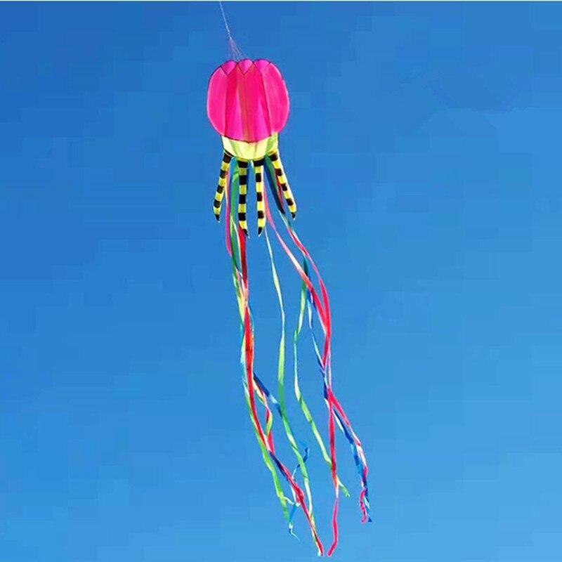 2019 Creative Enfants Cerf-Volant Logiciel/Méduses Cerf-Volant En Plein Air SportsToy Cerfs-volants facile à voler