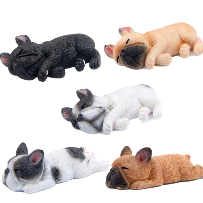French Bulldog Figurine (1)
