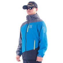 2018 NEW SHIMANO Fishing clothes waterproof Breathable soft shell sports outdoors Spring and autumn light SHIMANOS Free shipping