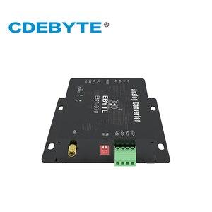 Image 5 - E820 DTU (2i2 433l) 433 mhz modbus 아날로그 수집 2 채널 무선 트랜시버 1 w rs485 인터페이스 433 mhz rf 모듈