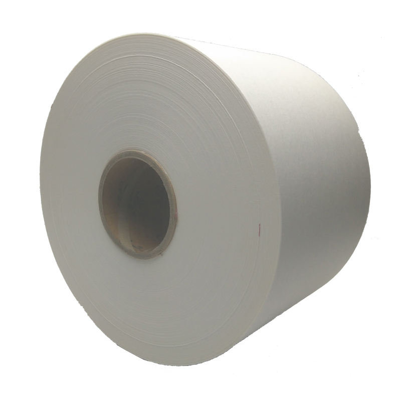 SHENLIN Filter Paper Tea Bagging Packaging Machine 125/160mm 18gsm 2.2kg/roll Food And Herb Package Hot Seal Film Paper Roll.