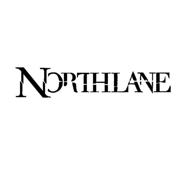For northlane band logo truck fashion interesting car styling car decal vinyl sticker car accessories decor