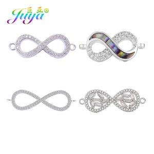 Juya Infinity Jewelry Supplies