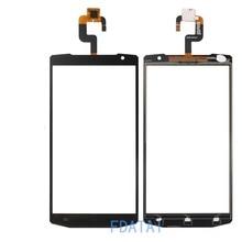 Купить Высокое качество 5.5 дюймов Сенсорный экран для Oukitel k10000 touch Экран планшета Сенсор спереди Стекло touch Панель Бесплатная доставка
