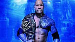 THE Movie WWE The Rock Dwayne Johnson 2016 Silk Poster  24x36 inches Wall Pictures for Living Room Decoration 02