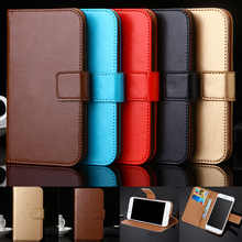 AiLiShi Case For Vertex Impress Luck Ra Lion 3G 4G Lotus Genius Luxury Leather Case Flip Cover Phone Bag Wallet Holder Tracking