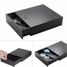 """外部エンクロージャ 5.25 """"hdd ハードディスクドライブ携帯ブランク引き出しラックデスクトップ pc"""